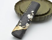 MT019 Hmay Chinese Traditional Old Ink Stick (110g)