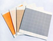 BY012 grid paper for calligraphy (34*138cm) 10 Sheets